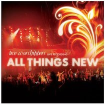 Album Image for All Things New - DISC 1