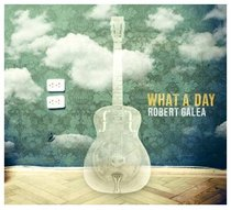 Album Image for What a Day - DISC 1