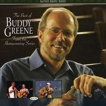 Album Image for The Best of Buddy Greene - DISC 1