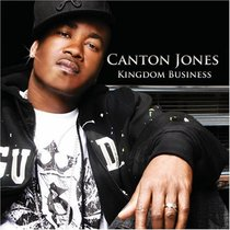 Album Image for Kingdom Business - DISC 1