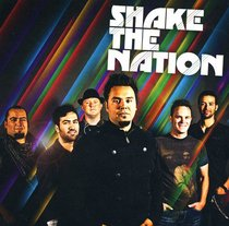 Album Image for Shake the Nation - DISC 1