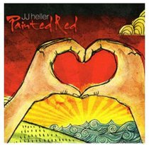 Album Image for Painted Red - DISC 1