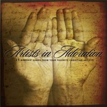 Album Image for Artists in Adoration - DISC 1