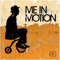 Album Image for Me in Motion - DISC 1