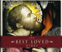 Album Image for 100 Best Loved Hymns - DISC 1