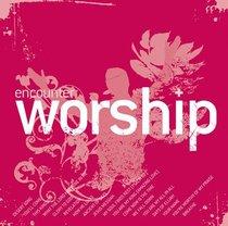 Album Image for Encounter Worship Volume 5 - DISC 1