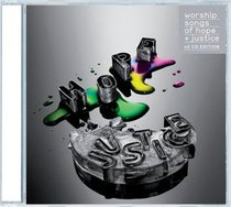 Album Image for Worship Songs of Justice and Hope Double CD - DISC 1
