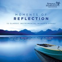 Album Image for Moments of Reflection - DISC 1