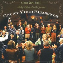 Album Image for Count Your Blessings - DISC 1