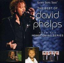 Album Image for The Best of David Phelps (Gaither Gospel Series) - DISC 1