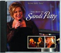 Album Image for The Best of Sandi Patty (Gaither Gospel Series) - DISC 1