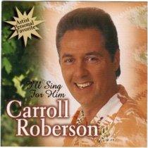 Album Image for I'll Sing For Him - DISC 1