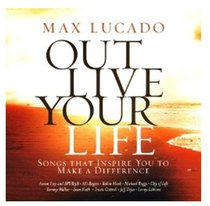 Album Image for Out Live Your Life - DISC 1