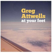 Album Image for At Your Feet - DISC 1