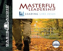 Product: Masterful Leadership Image