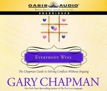 Album Image for Everybody Wins - DISC 1
