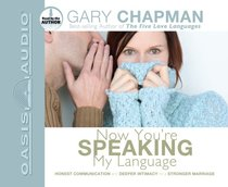 Album Image for Now You're Speaking My Language - DISC 1
