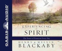 Album Image for Experiencing the Spirit 4 CDS (Unabridged) - DISC 1