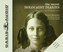 Album Image for The Secret Holocaust Diaries (7cd Set) - DISC 1