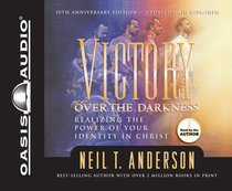 Album Image for Victory Over the Darkness (3cd Set) - DISC 1