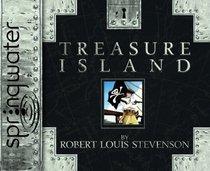 Album Image for Treasure Island (Unabridged, 6 Cds) - DISC 1