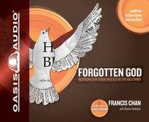 Album Image for Forgotten God (Unabridged 3 Cds) - DISC 1