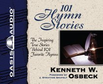 Album Image for 101 Hymn Stories - DISC 1