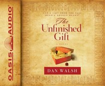 Album Image for The Unfinished Gift (Unabridged, 6 Cds) - DISC 1