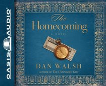 Album Image for The Homecoming (Unabridged, 6 Cds) - DISC 1