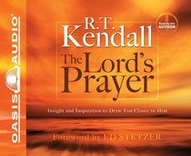 Album Image for The Lord's Prayer (Unabridged, 5 Cds) - DISC 1