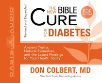 Album Image for For Diabetes (Unabridged, 2 CDS) (The New Bible Cure Series) - DISC 1