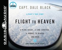 Album Image for Flight to Heaven (Unabridged, 5 Cds) - DISC 1
