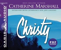 Album Image for Christy (Unabridged, 15 Cds) - DISC 1