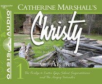 Album Image for Christy Collection (Unabridged, 9cds) (Books 1-4) - DISC 1