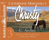 Album Image for Christy Collection (Unabridged 9 Cds) (Books 7-9) - DISC 1