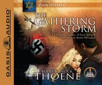 Album Image for The Book of Hours (#01 in Zion Diaries Audio Series) - DISC 1