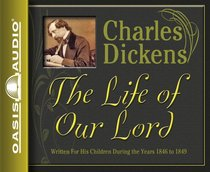 Album Image for The Life of Our Lord (Unabridged, 2 Cds) - DISC 1