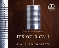 Album Image for It's Your Call - DISC 1