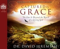 Album Image for Captured By Grace (8 Cds Unabridged) - DISC 1