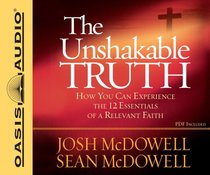 Album Image for The Unshakable Truth - DISC 1