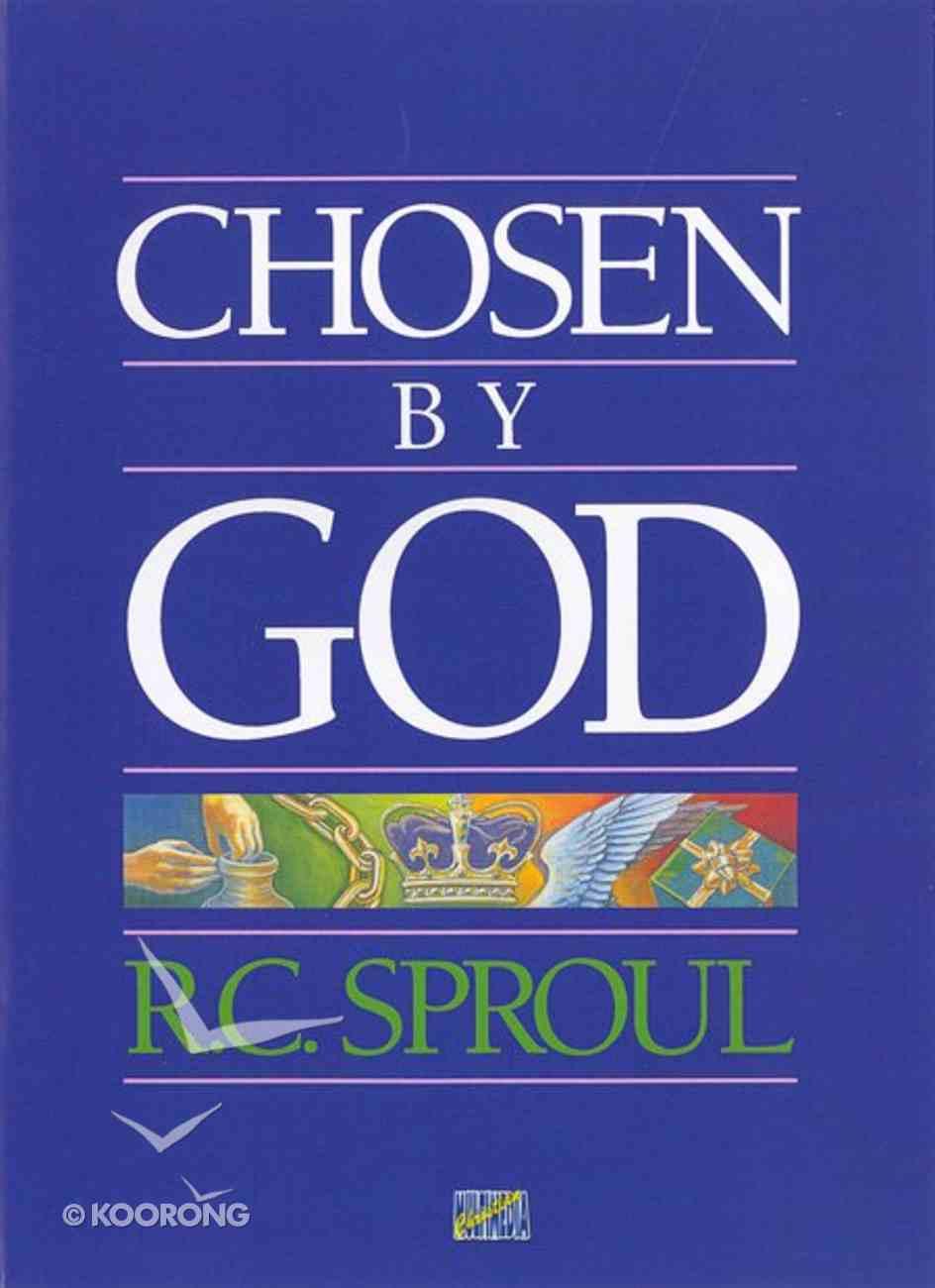 Chosen By God DVD