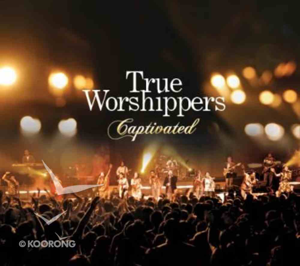 Captivated (Cd/dvd) CD