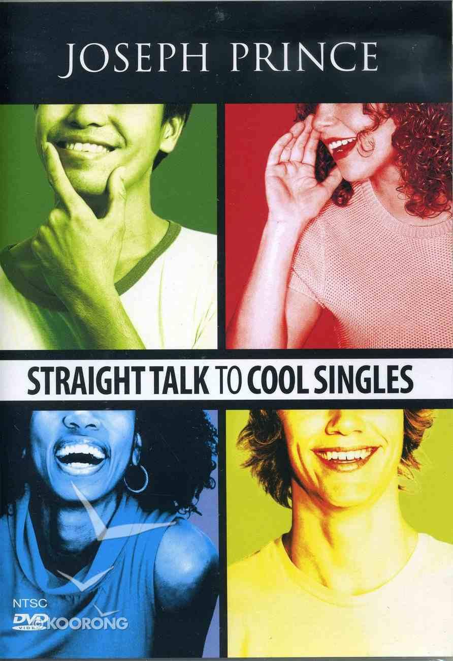 Straight Talk to Cool Singles DVD