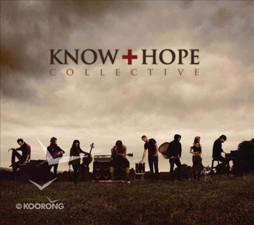 Know Hope CD