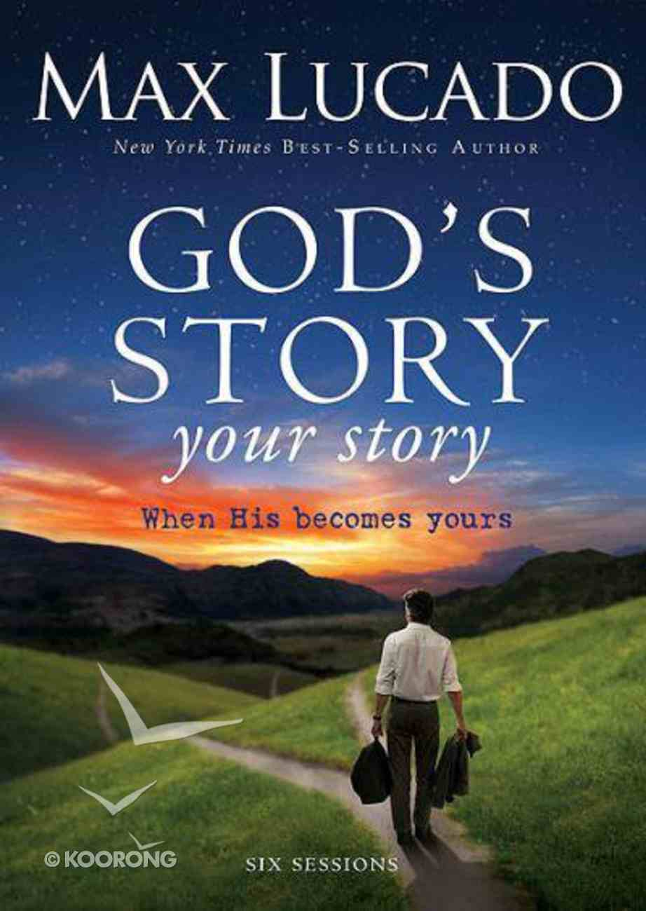 God's Story, Your Story (The Story Series) DVD