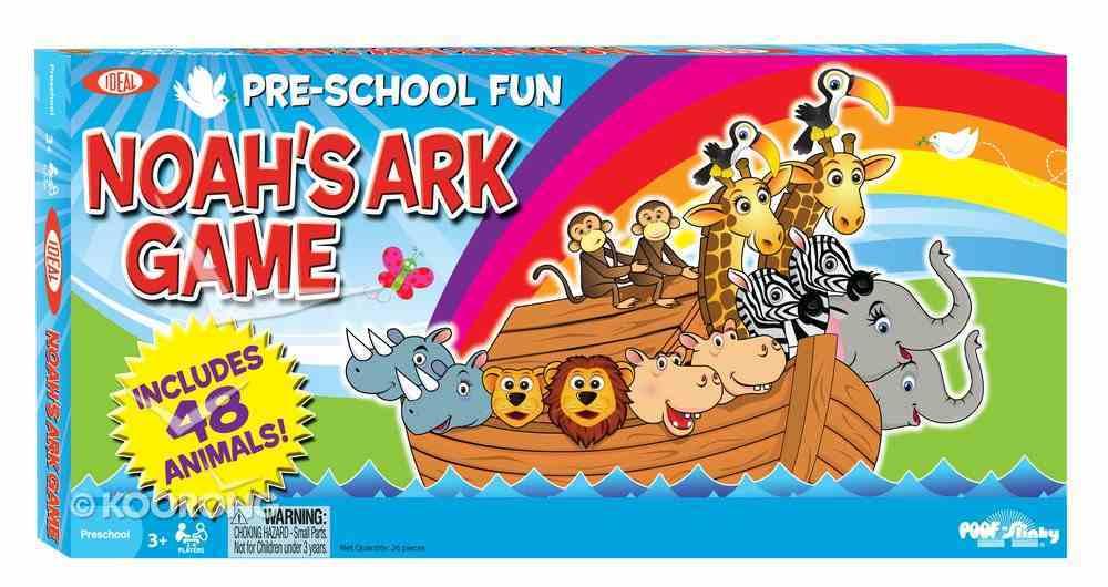 Noah's Ark Game Game