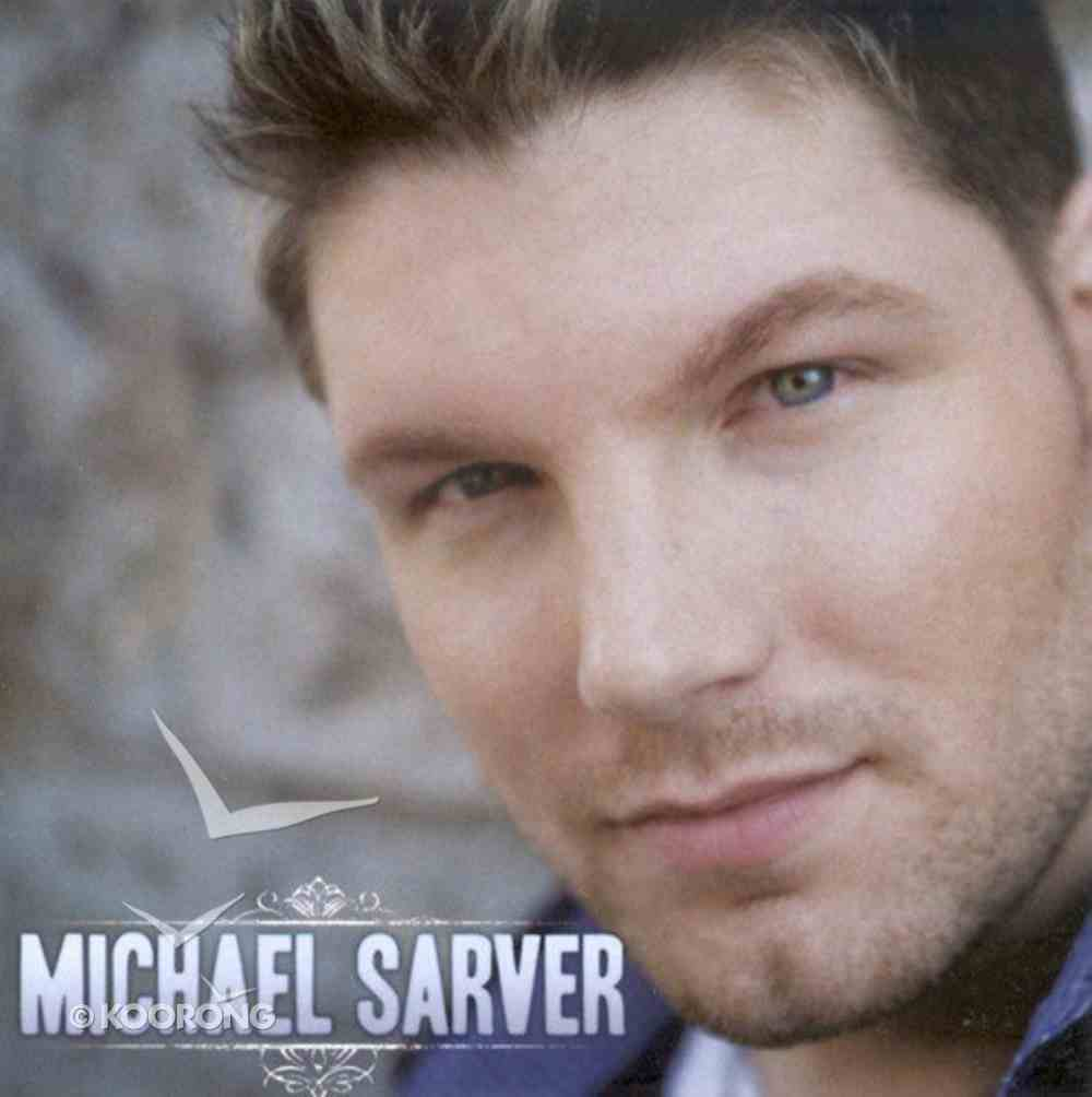 Michael Sarver CD