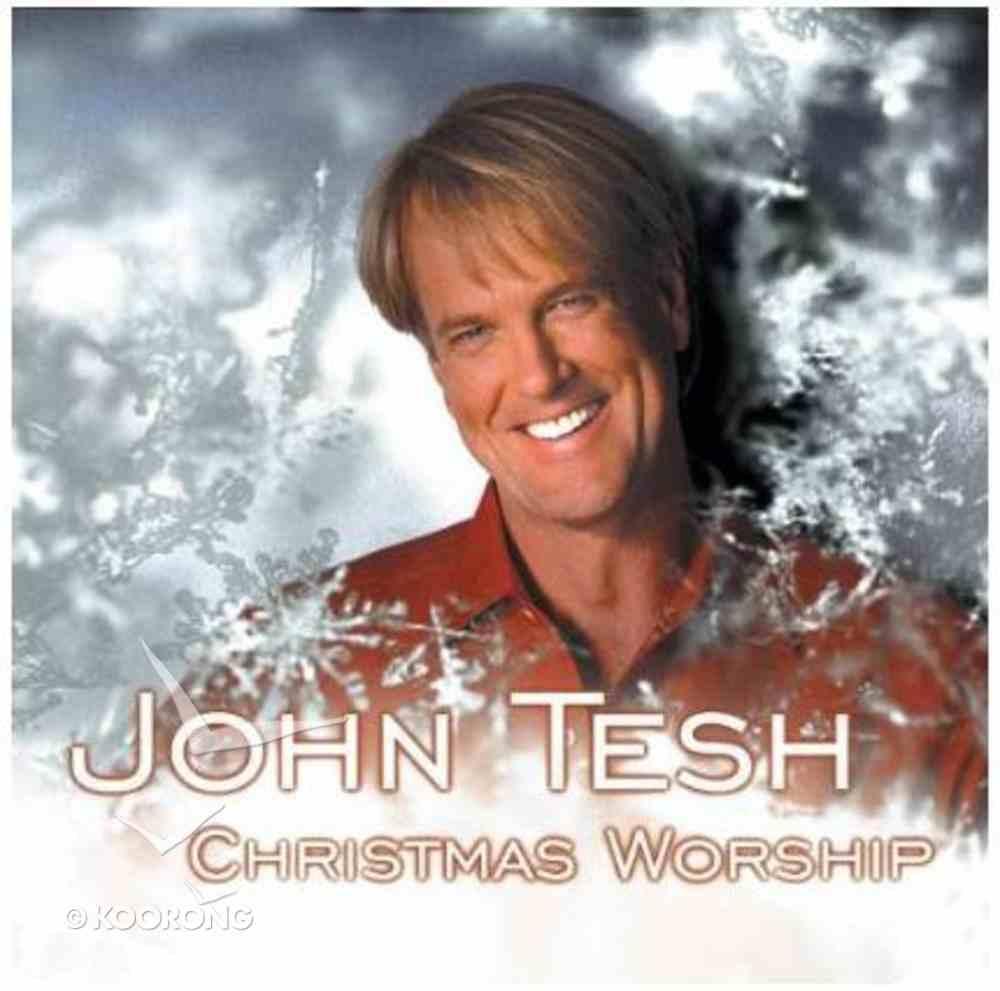 Christmas Worship (With Christmas In Positano Dvd) CD