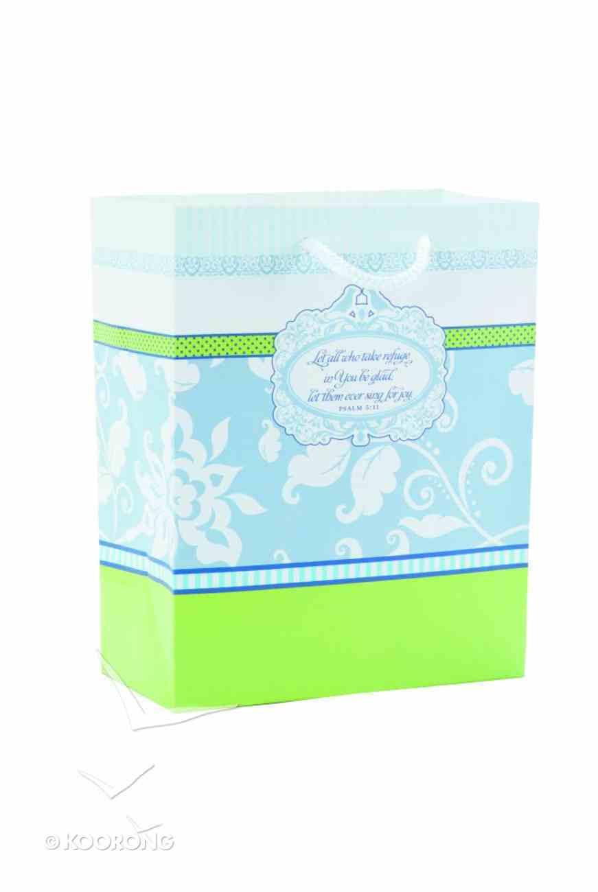 Gift Bag Small: New Take Refuge Stationery