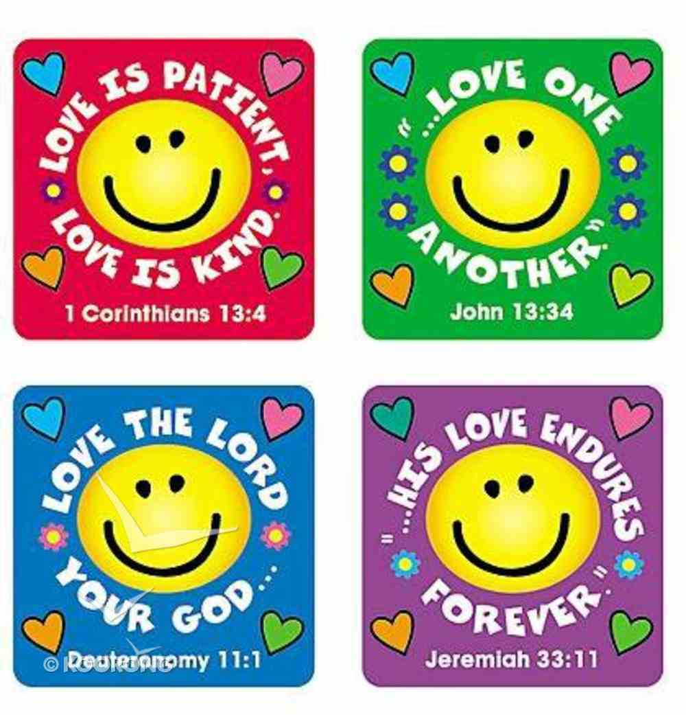 Sticker Pack: Love Verses Novelty